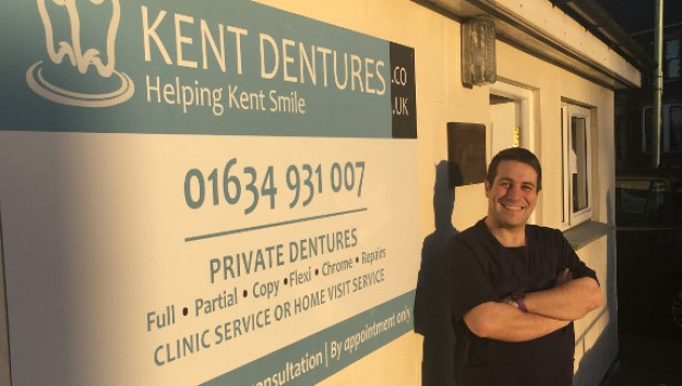 01GillinghamDentureClinic-small